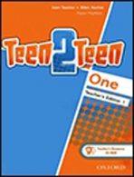 Teen 2 Teen 1 Teachers Book