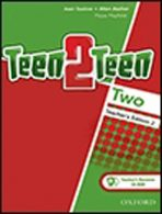 Teen 2 Teen 2 Teachers Book
