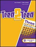 Teen 2 Teen 3 Teachers Book