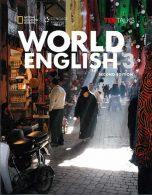 World English 3 Teachers Book