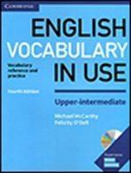 Vocabulary in Use English Upper-Intermediate