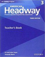 American Headway 3 Teachers book American Headway 3 Teachers book