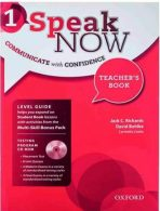 Speak Now 1 Teachers book