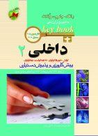بانک جامع سوالات داخلی 2 key book اندیشه رفیع