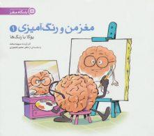 مغز من و رنگ آمیزی 1