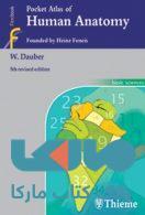 Pocket Atlas of Human Anatomy نشر ارجمند