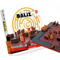 بازی فکری دالیزک (سایز کوچک) هوپا
