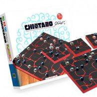 بازی چالشی استراتژیک چینتانو هوپا
