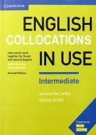 English Collocation In Use Intermediate ویرایش دوم