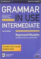 Grammar In Use Intermediate ویرایش چهارم