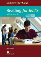Improve Your Reading for Ielts 6.0-7.5