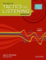 Tactics for Listening Developing ویرایش سوم