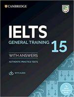 Cambridge English Ielts 15 General