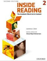 Inside reading 2 ویرایش دوم
