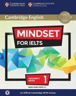 Mindset For Ielts 1 Teachers book