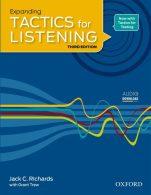 Tactics for Listening Expanding ویرایش سوم