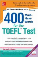 400Must Have words for the Toefl Test