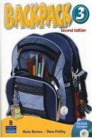 Backpack 3 ویرایش دوم
