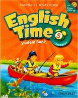 English Time 5 ویرایش دوم
