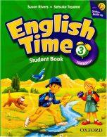 English Time 3 ویرایش دوم
