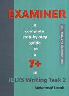 Examiner IELTS Writing Task 2