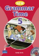 Grammar Time 5