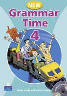 Grammar Time 4