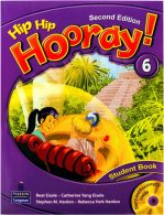 Hip Hip Hooray 6 ویرایش دوم