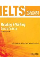 IELTS Preoaration and Practice Reding &writing General ویرایش دوم