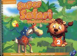 American Super safari 2