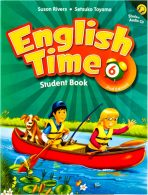 English time 6 ویرایش دوم