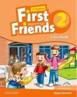 First Friends 2 British ویرایش دوم