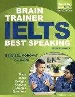 IELTS Best Speaking Brain Trainer