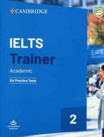 Cambridge IELTS Trainer 2 Academic