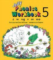 Jolly Phonics 5 Workbook