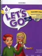 Lets Go 6 Teachers Pack ویرایش پنجم