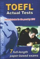 Toefl Actual Test
