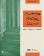 Academic Writing Course ویرایش سوم