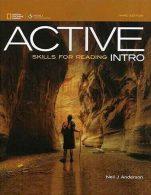 Active Skillsfor Reading Intro ویرایش سوم