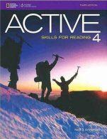 Active Skills for Reading 4 ویرایش سوم