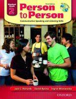 Person To Person 2 ویرایش سوم