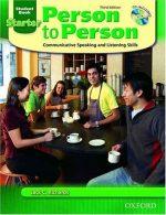 Person To Person Starter ویرایش سوم