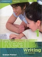 Cambridge English Skills Real Writing 1