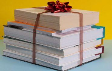 بهترین کتاب برای هدیه دادن