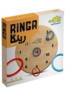 بازی فکری رینگا زینگو
